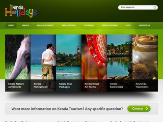Kerala Holidays 247