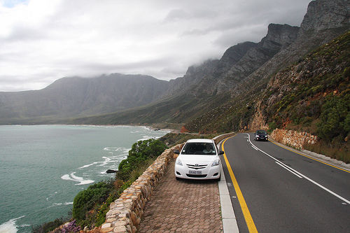 Map South Africa Garden Route Garden Route South Africa Map