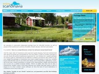 Scandinavian Holidays