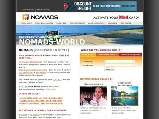 Nomads World