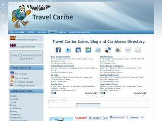 Travel Caribe Tourist Directory