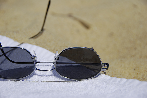 Tips on Choosing Sunglasses for Your Next Vacation
