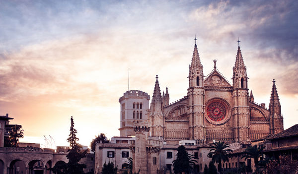 Travelling to Majorca: A Gothic Paradise