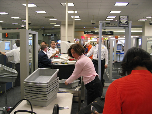How to Expedite Airport Security for Yourself and Others