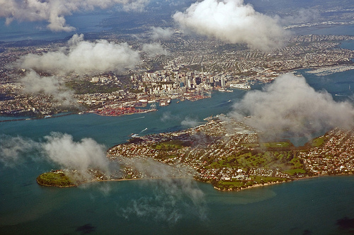 Auckland, New Zealand: A Boat Lover's Paradise