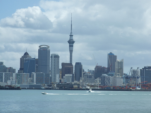 Auckland is the Perfect Destination for Those Looking for Adventure