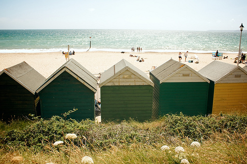 Bournemouth – A UK Getaway Guide