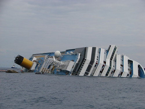 How will the Costa Concordia Tragedy Affect the Cruise Industry?