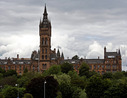 Quality Bed and Breakfasts in Glasgow