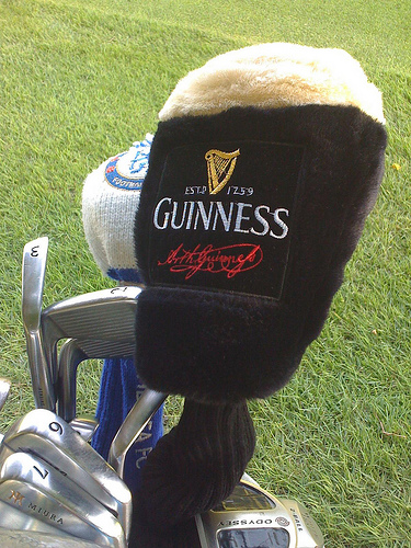 Guinness and Golf: Why Ireland Is The Trip For You!