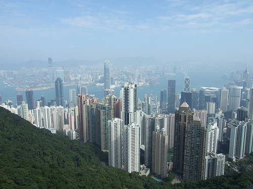 Must see attractions in Hong Kong