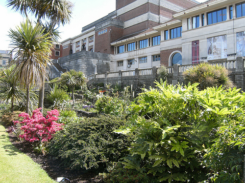 Coastal Treasures of Hotels in Bournemouth