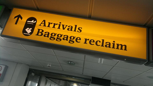 Useful Tips for Arriving at Heathrow Airport