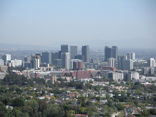 Take a Culturally Inspiring Trip to Los Angeles