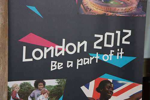 Booking London Hotels for the Olympics