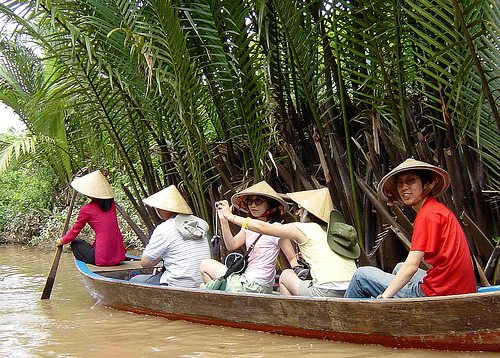 Travel In Vietnam – A Tale Of Two Places