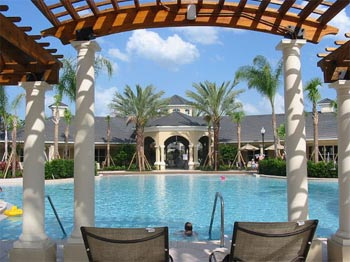 Vacation Homes for Rent in Orlando
