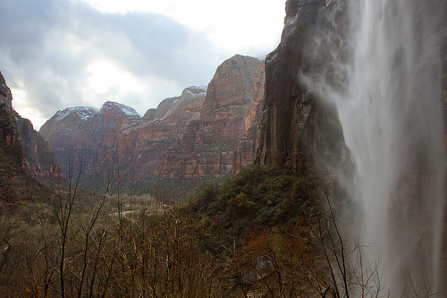 The Top 5 National Parks in the USA