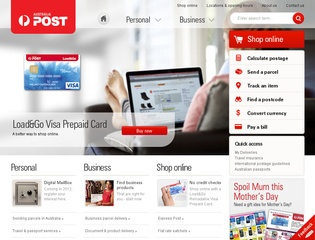 Auspost travel insurance