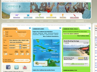 Caribbean-TravelDeals.com