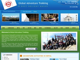 Global Adventure Trekking