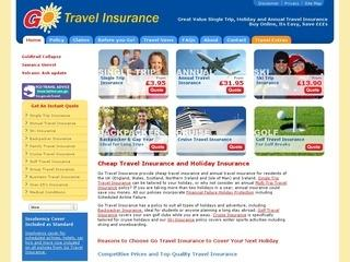 Go Travel Insurance Services Ltd