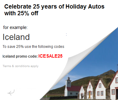 Holiday Autos launches Exclusive Silver Anniversary Sale to celebrate 25 years