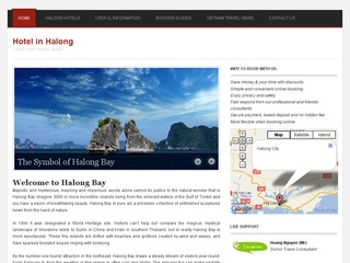 Hotel in Halong