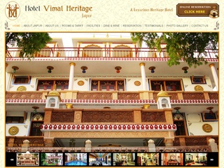 Budget Hotels in Jaipur