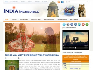 India Incredible