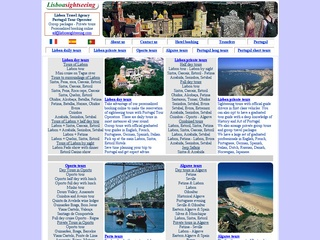 Lisbon tours, Portugal. Porto tours. Private and group trips.