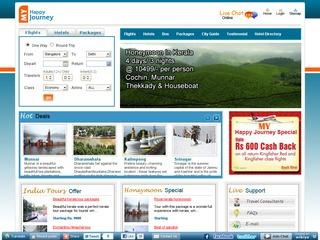 Discounted hotels in India