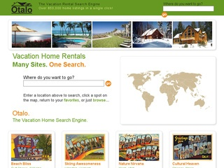 Search for Dog-Friendly Vacation Rentals