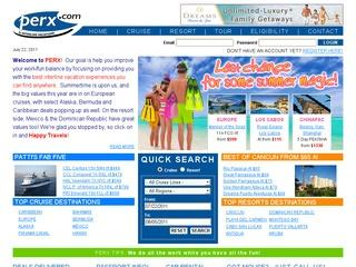 Interline Travel & Tour, Inc
