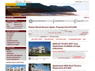 Polaris World Resorts Murcia Spain