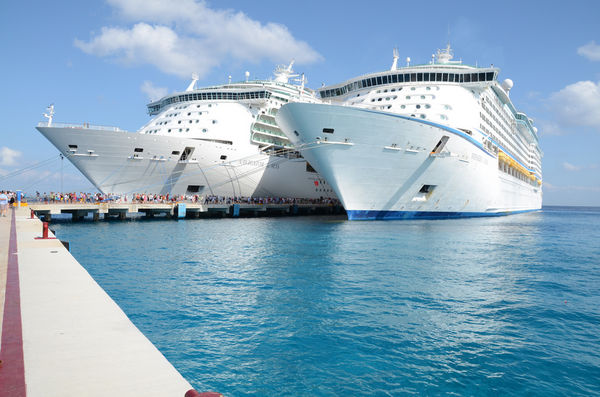 Why You Should Still Cruise to Mexico!