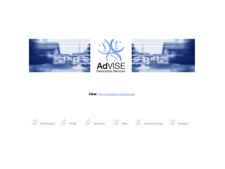 AdVISE Relocation Services Housing, schooling, expats, advice and assistance with