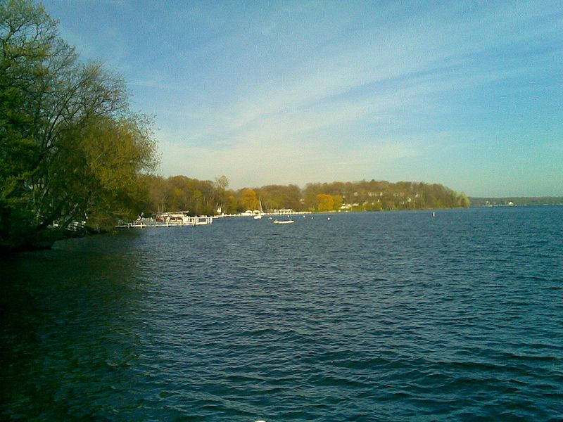 Lake Geneva Wisconsin – A Secluded Getaway