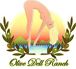 Olive Dell Ranch in Colton