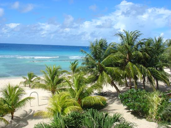 The Little Britain of the Caribbean