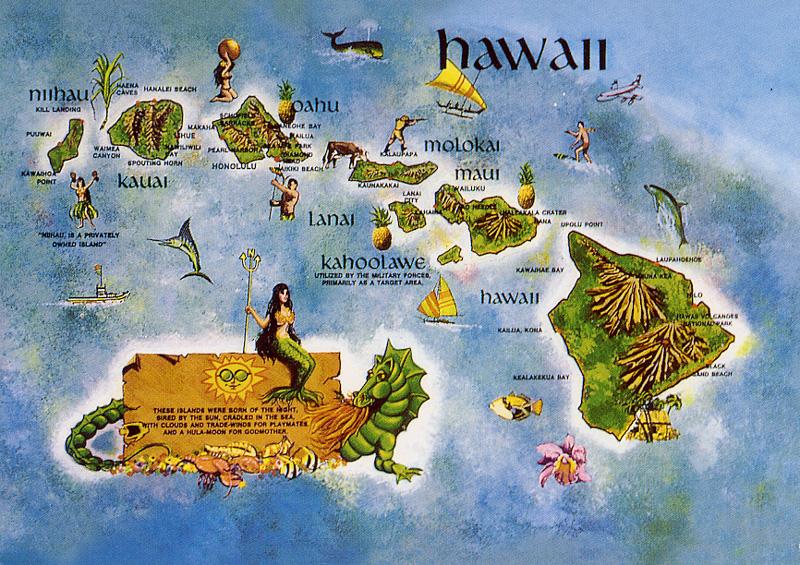 10 Amazing Hawaii Vacation Hot Spots