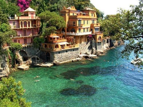 3 Top Holiday Villa Locations In Europe