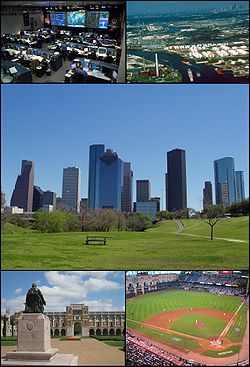 The 7 Most Exciting Things to do in Houston, TX