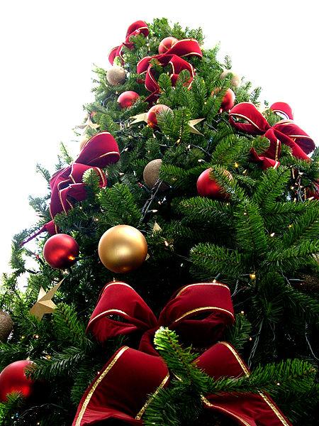A Luxury Christmas get- away: New-York