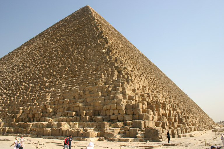 Is it Safe to Fly to Egypt