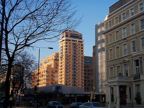 The Rise of Serviced Apartments